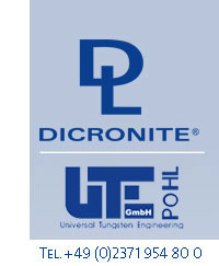 Logo Dicronite
